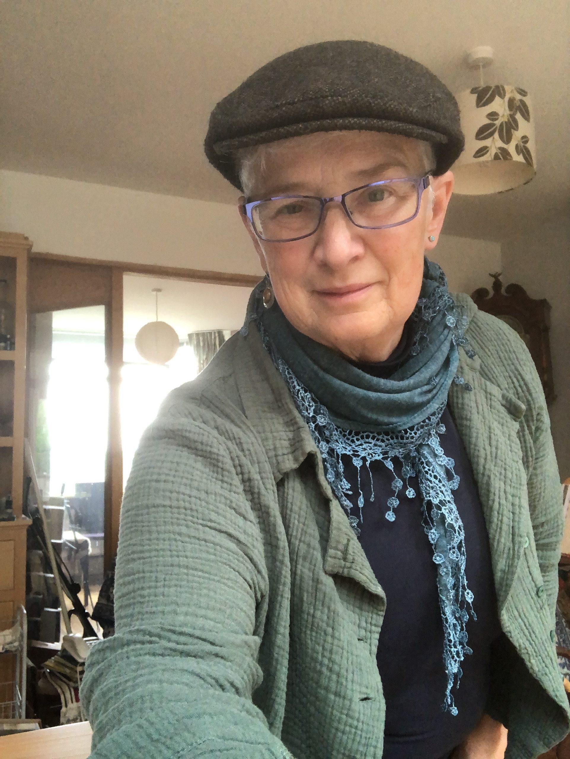 When I'm 64! Top surgery: Gender Dysphoria